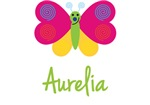 Aurelia The Butterfly