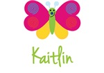 Kaitlin The Butterfly