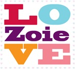 I Love Zoie