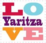 I Love Yaritza