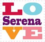 I Love Serena