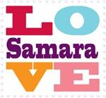 I Love Samara