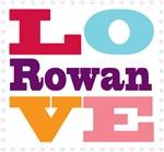 I Love Rowan