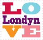 I Love Londyn