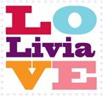 I Love Livia