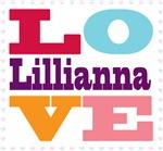I Love Lillianna