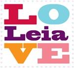I Love Leia