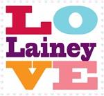 I Love Lainey
