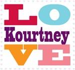 I Love Kourtney