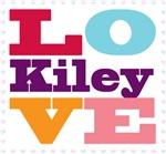 I Love Kiley