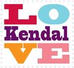 I Love Kendal