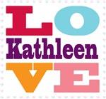 I Love Kathleen