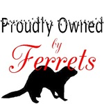 Proudly Owned by Ferrets