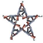 AK-Pentagram