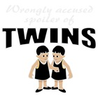 I spoil and love twins