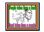 African American, Native American