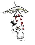 Hang Gliding Holiday Gifts
