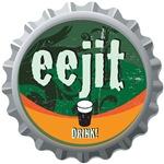 Eejit - StPartick's day
