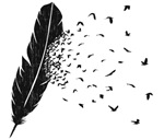 Birds Erupting of a Feather