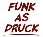Funk As Druck