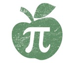 Apple Pie Pi Day