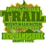 Appalachian, New Hampshire