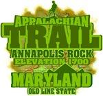 Appalachian, Maryland