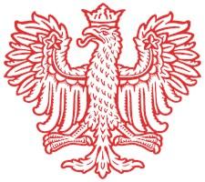 Polish Eagle t-shirt