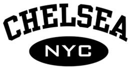 Chelsea NYC t-shirt