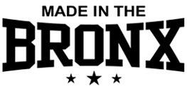 Made in the Bronx t-shirts