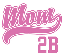 Mom To Be t-shirts