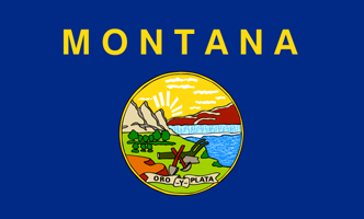 Montana t-shirts and gifts