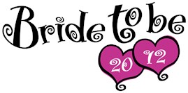 Bride To Be 2012 t-shirts