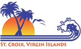 St. Croix Virgin Islands t-shirts