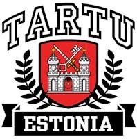 Tartu Estonia t-shirts