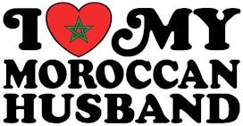 I Love My Moroccan Husband t-shirts