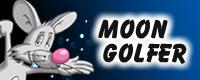 Moon Golfer