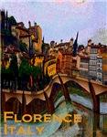 Wacky Travel - Florence Italy