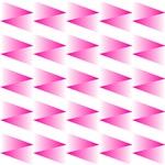 Pink Zig-Zag