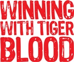 Winning with Tiger Blood 2