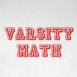 Varsity Math.  To heck with sports teams.  Those skills are short lived.  Show everyone that you, the math geek, were on the varsity math team and that you still kick the equational butt.