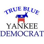 True Blue Yankee Democrat