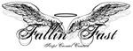 Fallin' Fast Angel Wings