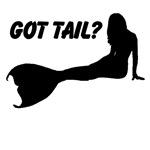 Got Tail?