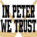 In Peter We Trust