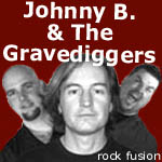 Johnny B. and The Gravediggers