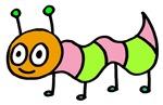 Girl Bug