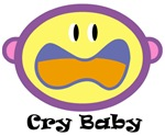 Cry Baby!