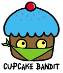 Cupcake Bandit