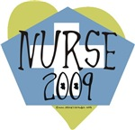 New Nurse 2009